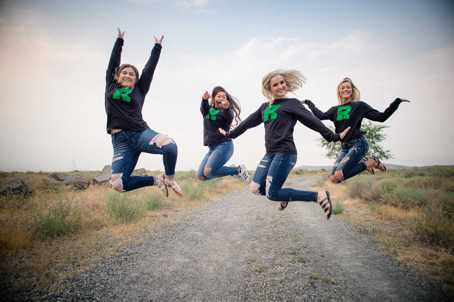 Marketing Photography for the Dance Class
