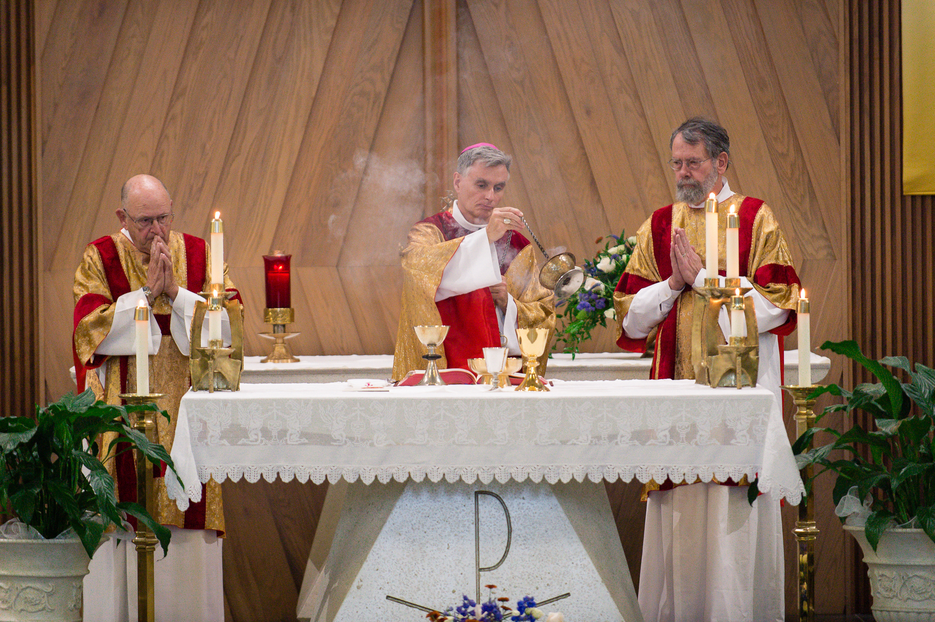 Lourdes' 100th Anniversary