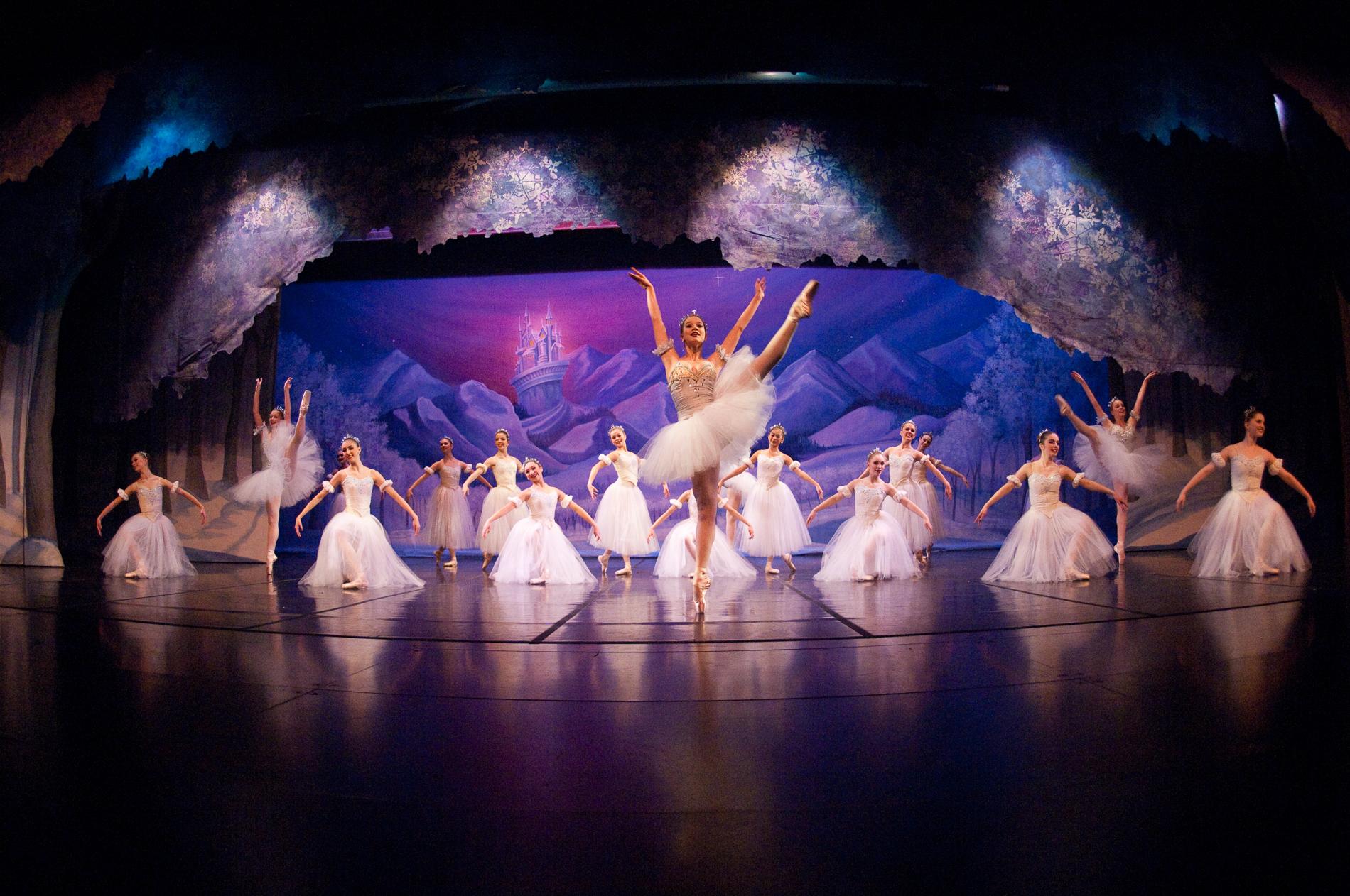 Mid-Columbia Ballet