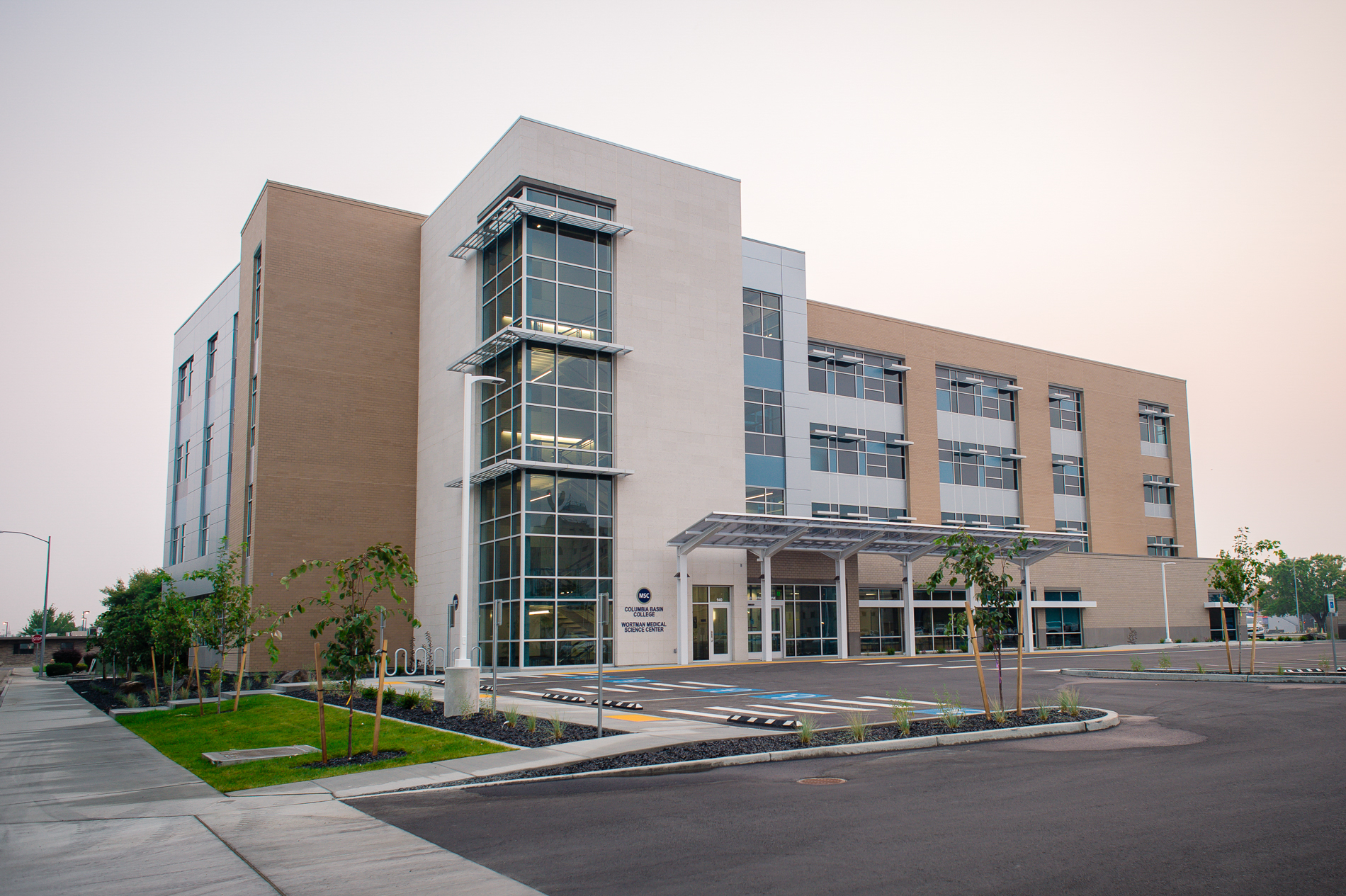 Kadlec Family Medicine Residency Clinic