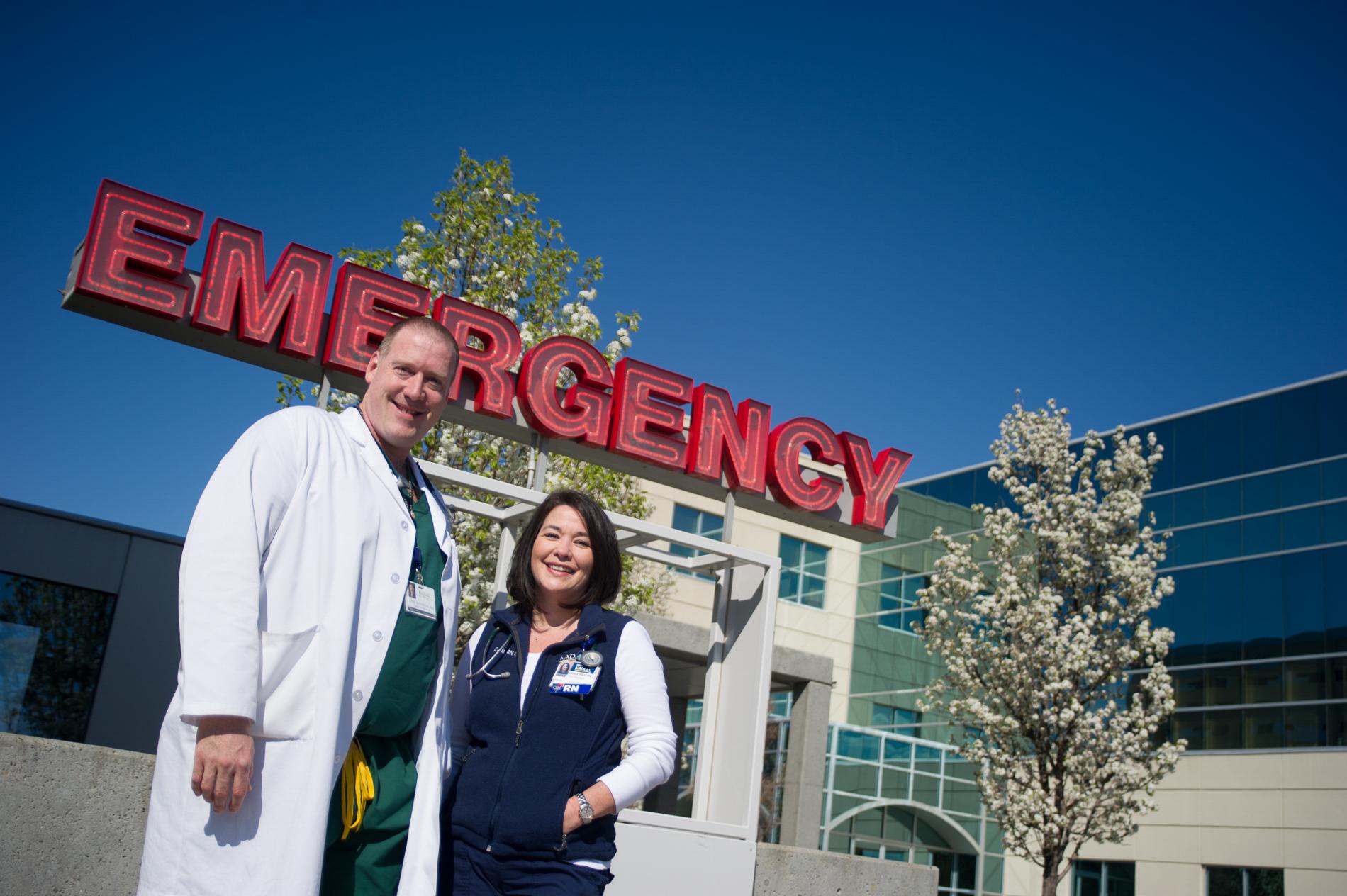 Emergency Photography