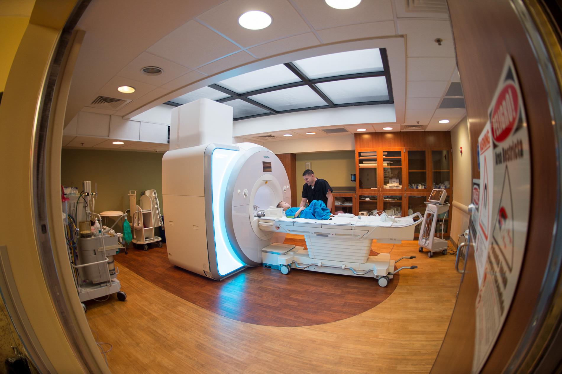 MRI Marketing Photograpy