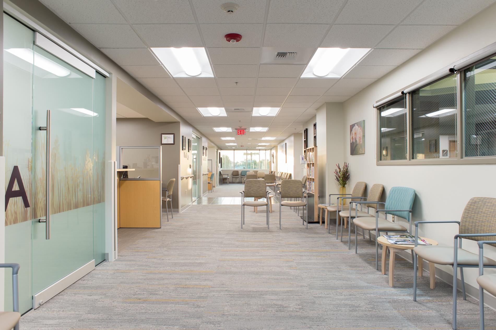 Kadlec Urology Clinic