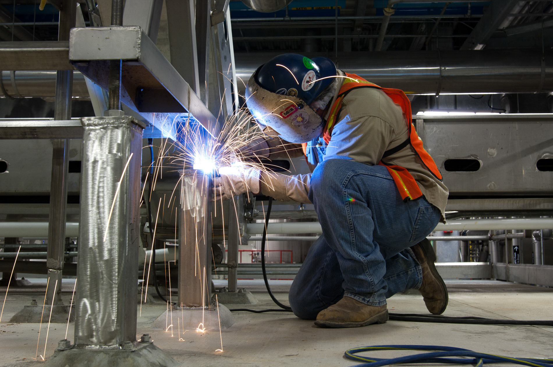 Manufacturing Photography