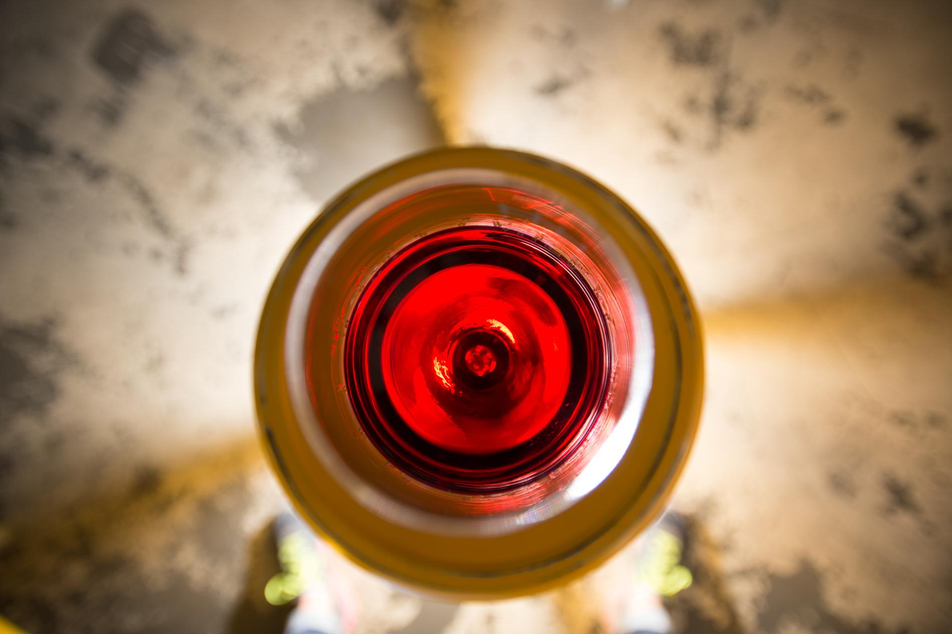 Wine at Creative Angles
