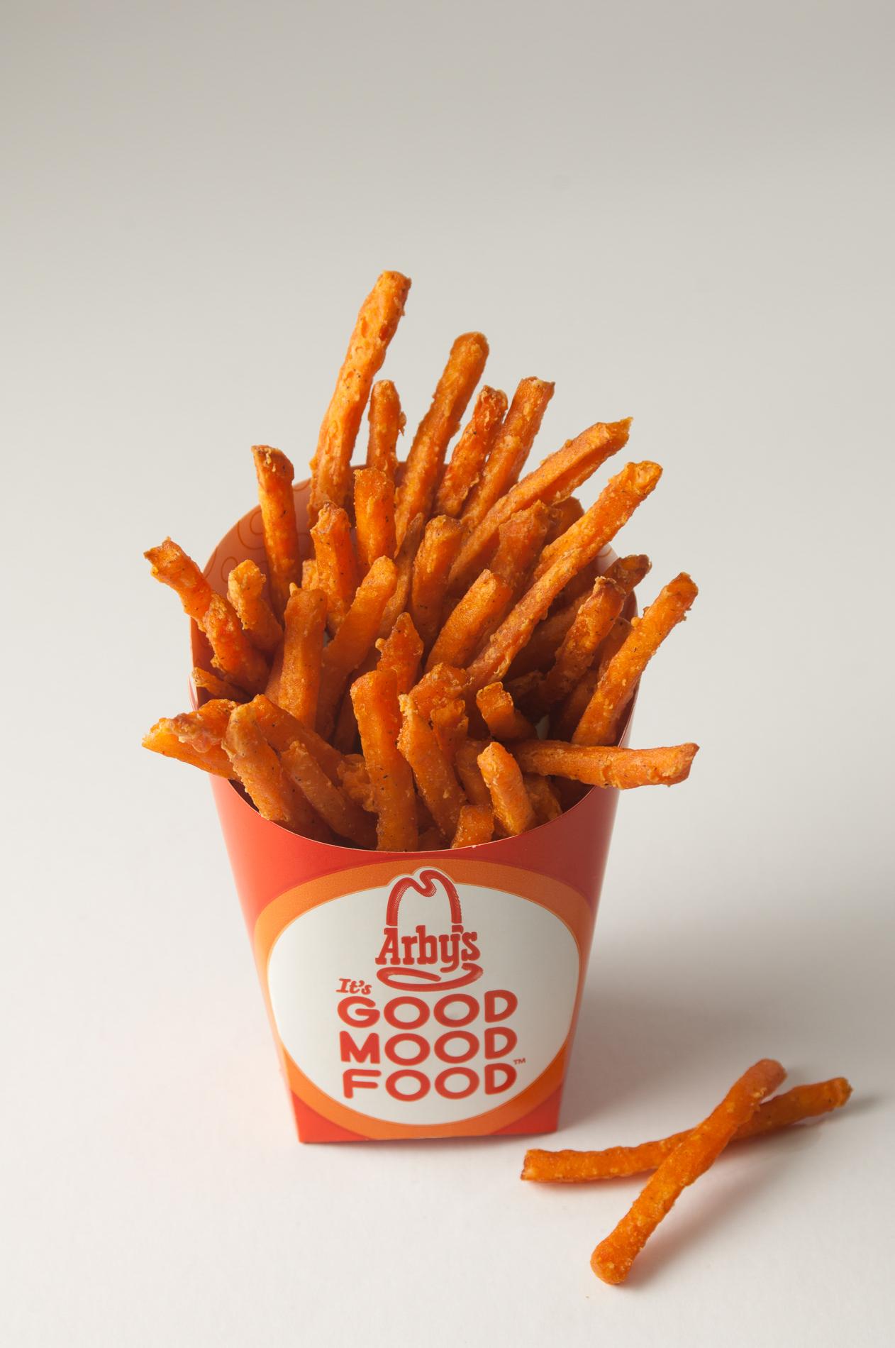 Arby's Sweet Potato Fries