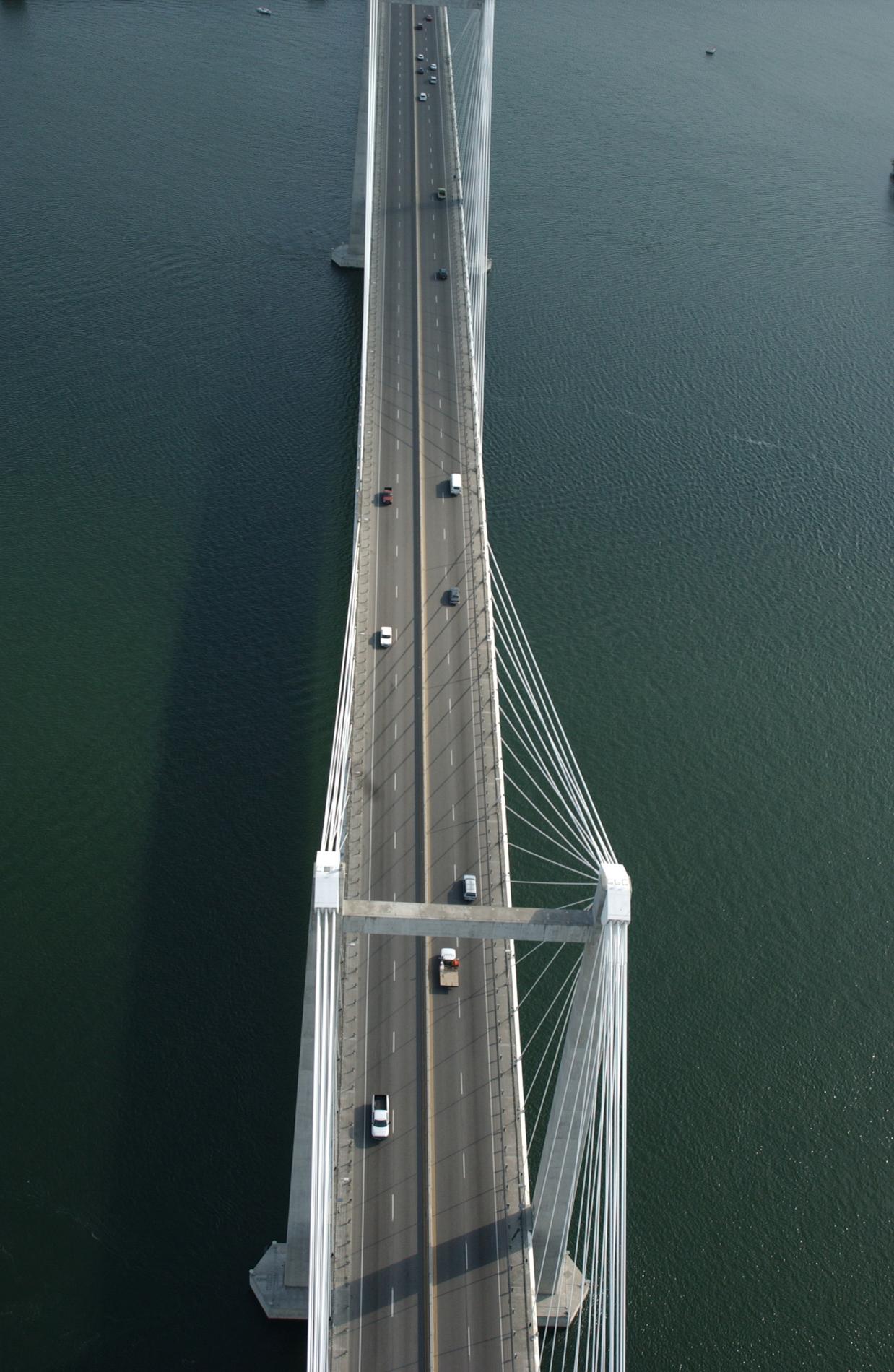 The Cable Bridge