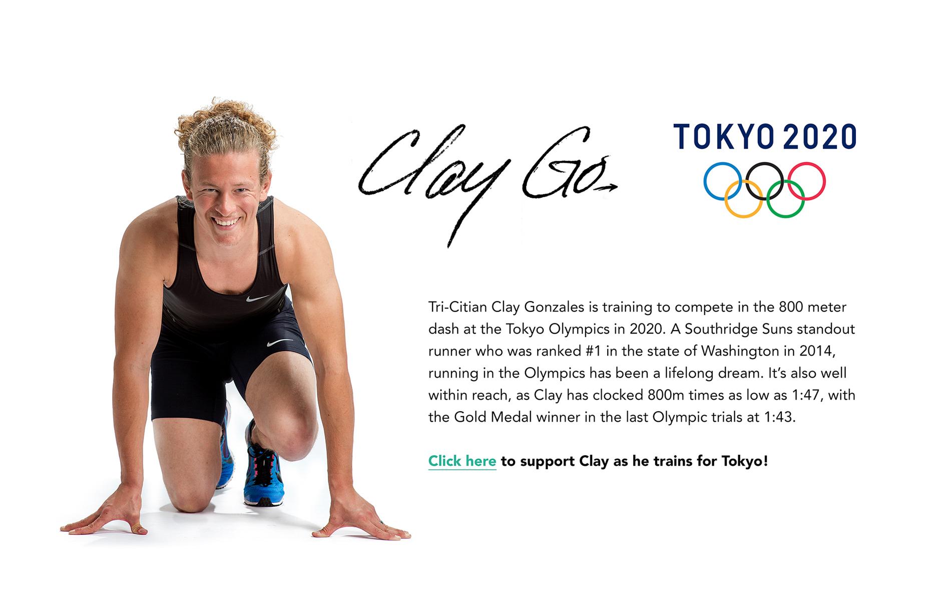 Go Clay Go