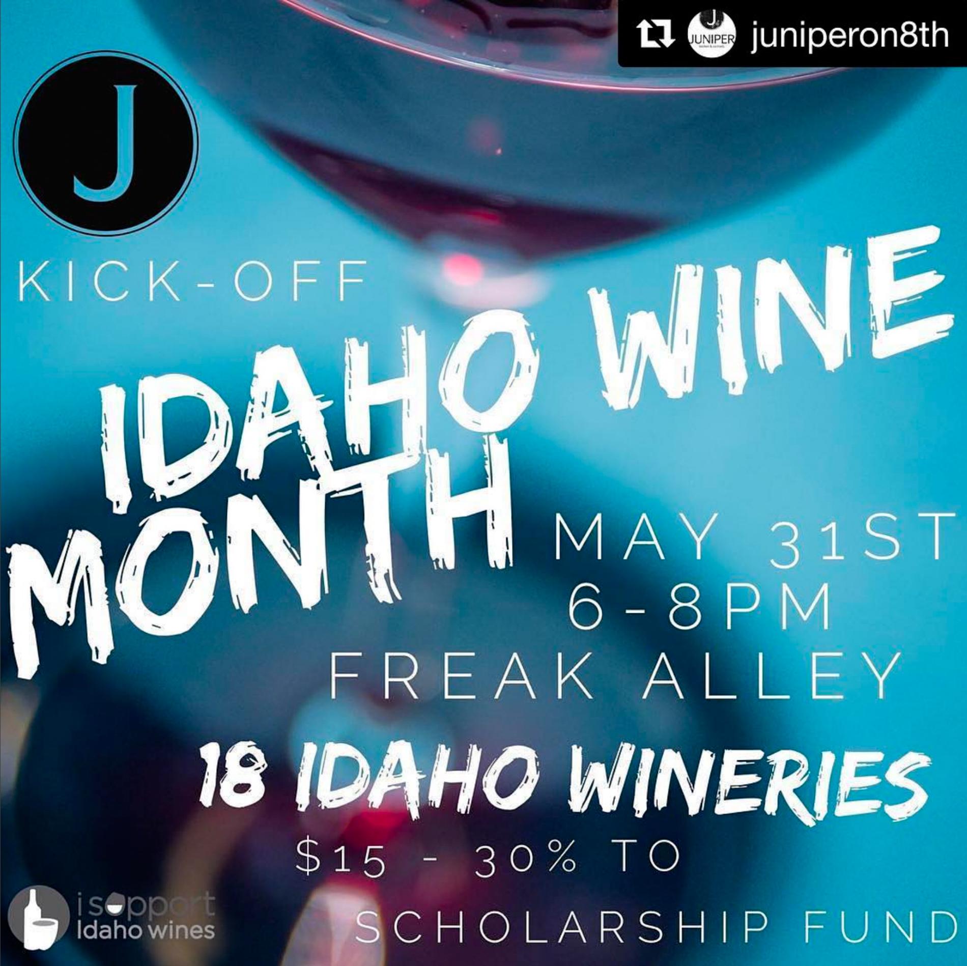 Idaho Wine Commission