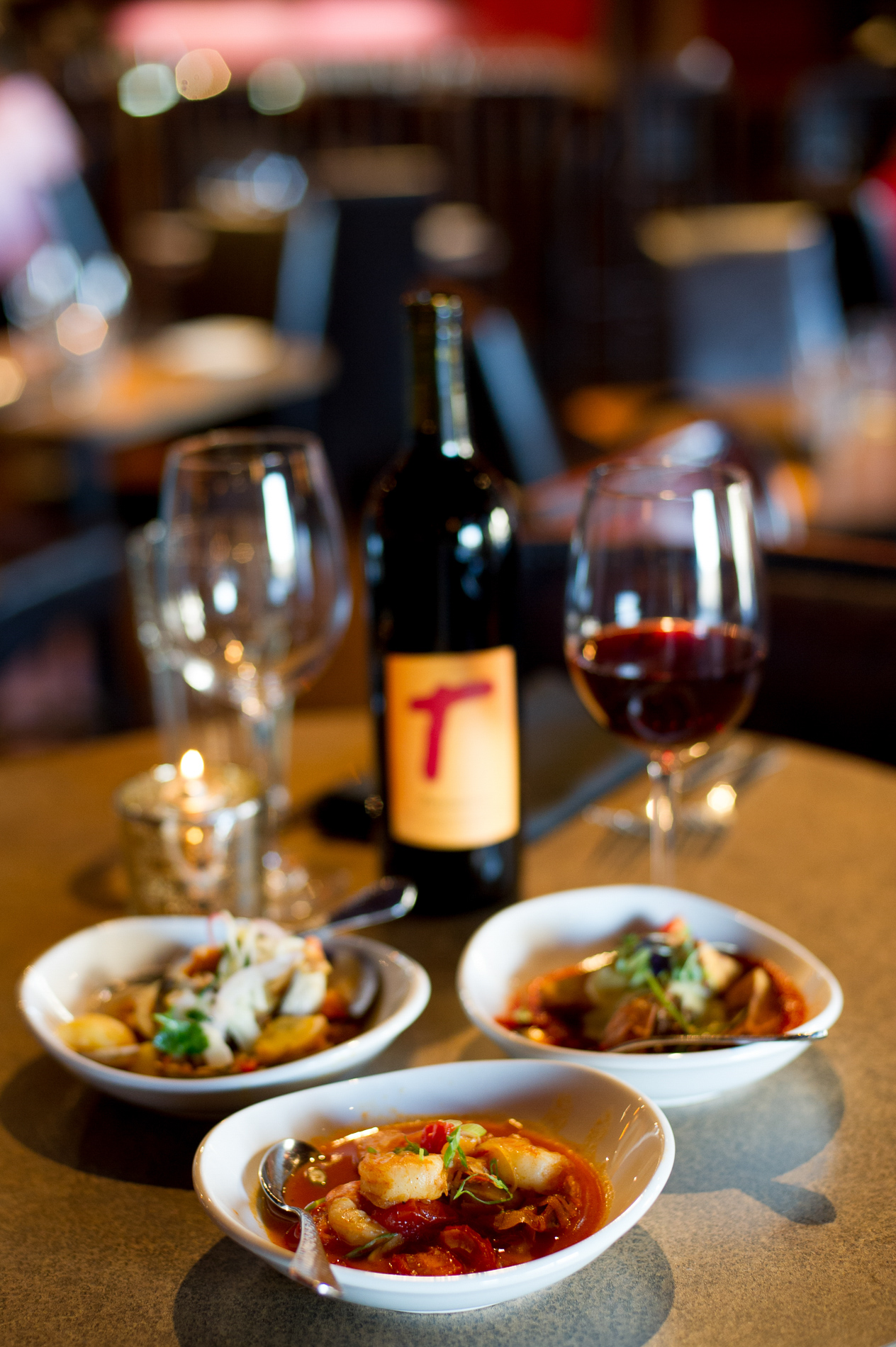 Tagaris Food Photography