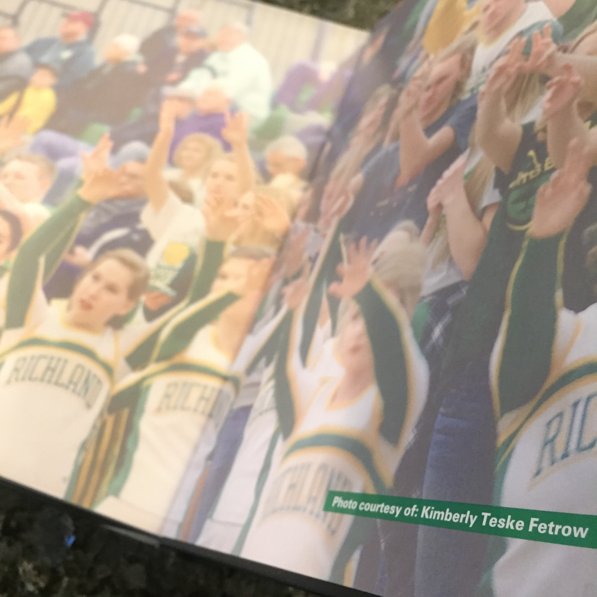 Yearbook Photo